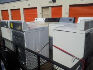 appliance disposal Chicago